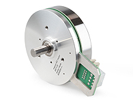 EC 90 flat MILE Encoder